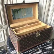 Louis Vuitton CASE WITH MIRROR M21822