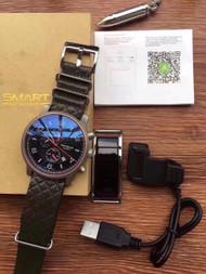 Montblanc Timewalker Urban Speed Chronograph Automatic Men's Watch