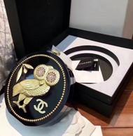 Chanel Owl Minaudière  2018