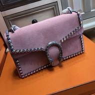 Gucci Dionysus small crystal shoulder bag