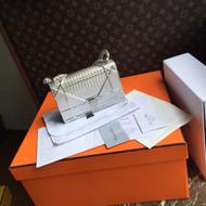 "[Final Sale] Christian Dior mini ""DIORAMA"" BAG"