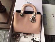 [Final Sale]Christian Dior Mini DIORISSIMO Handbag