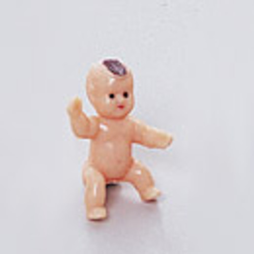"1"" Sitting Baby - Pack of 1152 Count"