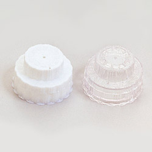 "2 1/4"" Wedding Cake Shape Favor Gift Box - Pack of 144 Count"