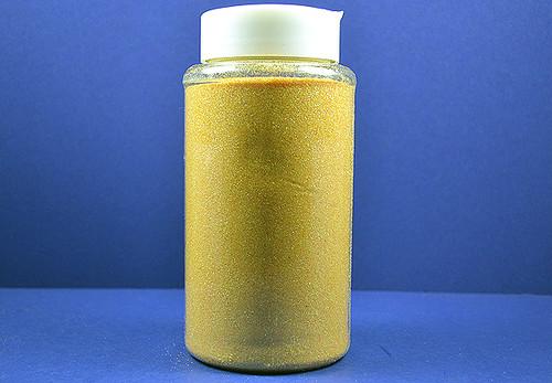 Gold Yellow Craft Glitter - 4 Bottles of Craft Glitter (56 Ounces)