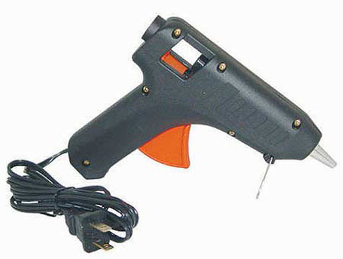 "Hot Melt Glue Gun for 1/4"" Glue Sticks"
