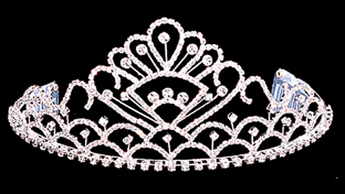 quinceanera   rhinestone tiaras and crowns   ultra large