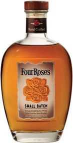 FOUR ROSES SMALL BATCH BOURBON (750 ML)