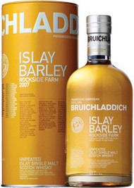 BRUICHLADDICH ISLAY BARLEY 100 PROOF (750 ML)