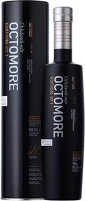 BRUICHLADDICH OCTOMORE 7.1 (750 ML)