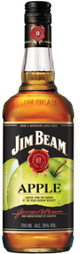 JIM BEAM BBN APPLE 70PF (750 ML)