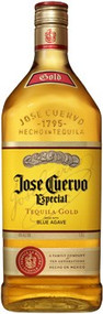 JOSE CUERVO TEQUILA GOLD (1.75 LTR)