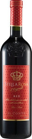 STELLA ROSA RED LABEL RED BLEND (4 x 750 ML)