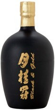 GEKKEIKAN BLACK & GOLD SAKE (750 ML)
