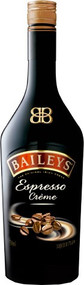 BAILEYS ESPRESSO IRISH CREME (750 ML)