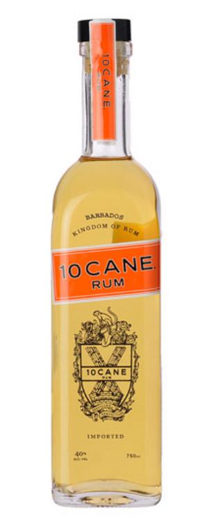 10 CANE RUM (750 ML)