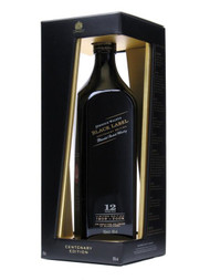 JOHNNIE WALKER BLACK LABEL CENTENARY EDITION 12 YEAR OLD 750ML