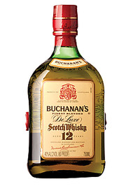 Buchanan's 12 Yr