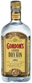 GORDON'S GIN (750 ML)