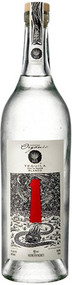 123 TEQUILA BLANCO ORGANIC 80 (750 ML)