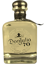 Don Julio Anejo 70th Anniversary