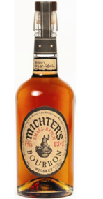MICHTERS SMALL BATCH BOURBON (750 ML)