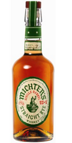 MICHTERS SMALL BATCH RYE (750 ML)