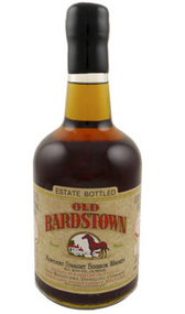 OLD BARDSTOWN ESTATE KENTUCKY STRAIGHT BOURBON 750ML