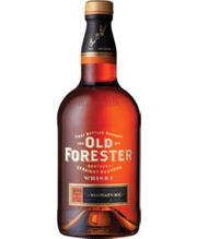 OLD FORESTER 100 PROOF (750 ML)
