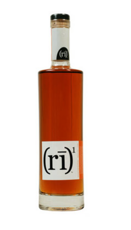 R1 STRAIGHT RYE WHISKEY 750ML