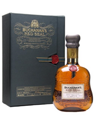 BUCHANANS RED SEAL 750ML
