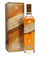 JOHNNIE WALKER SCOTCH ULTIMATE 18 YEAR OLD 750ML