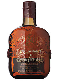 Buchanan's 18 Yr