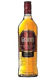 Grant's Scotch750ml