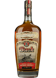 Buck 90pf 8 Yr Kentucky Bourbon