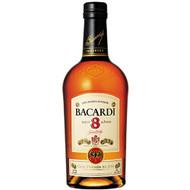 Bacardi 8 Year Rum 750ml