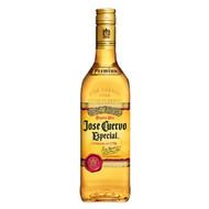 Jose Cuervo Especial Tequila Gold 750ml
