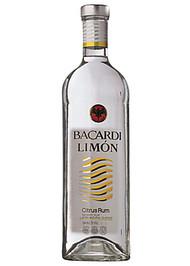 Bacardi Limon750ml