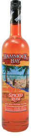 Hammock Bay Spiced Rum 750ml