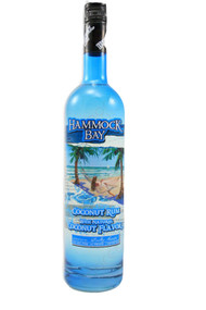 Hammock Bay Coconut Rum 750ml
