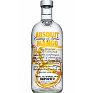 Absolut Mango Vodka 750ml