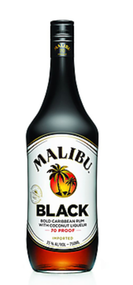 Malibu Black 750ml