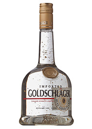 Goldschlager 750ml