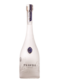 Pravda Vodka 50ml
