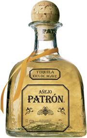 Patron Anejo Tequila (1.75 LTR)