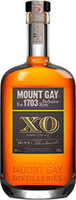 Mount Gay Rum Extra Old (750 ML)