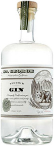 St. George Terroir Gin (750 ML)