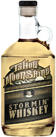 Tahoe Moonshine Stormin' Whiskey (750 ML)