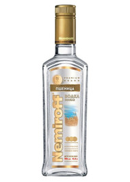 Nemiroff Wheat Vodka 750ml