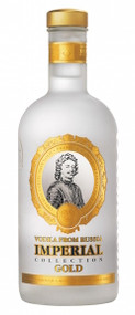 Imperial Gold Collection 750ML